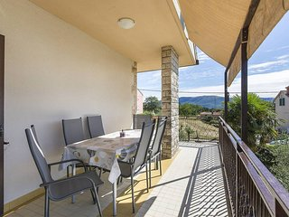 2 bedroom Villa in Nedeščina, Istria, Croatia : ref 5485370