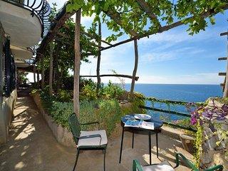 3 bedroom Villa in Praiano, Campania, Italy - 5218159