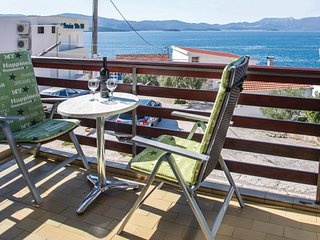 2 bedroom Apartment in Komarna, Dubrovacko-Neretvanska Zupanija, Croatia : ref 5