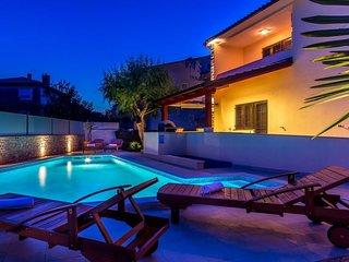 3 bedroom Villa in Valdebek, Istarska Županija, Croatia - 5311688