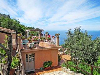4 bedroom Villa in Porto San Stefano, Tuscany, Italy : ref 5447009