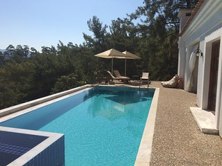 Fig Tree Villa, Eden Villas Marmaris