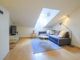 Apartamento en Sol