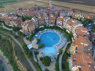 Visit Sunny Beach Elitsa Sea View and Pool View Apartment