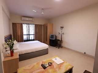 Landmark Suites *Studio Regular Apartment -1