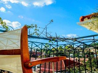 Casa Bougainvillea, 3 Bedrooms ,Top floor