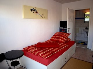 'Bed Taste' Bed & Breakfast Single Room 2