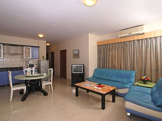 Landmark Suites - 3 bedroom apartment