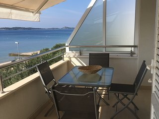 4 Sterne Appartments Galeb