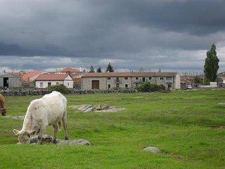 Casas Rurales Las Virtudes: Las Virtudes II