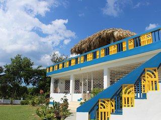 Nuestra Casa Villa & Apartment Suite