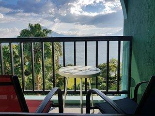 Apartamento privado en Hotel Riviera de atitlan, the paradise of Atitlan suites