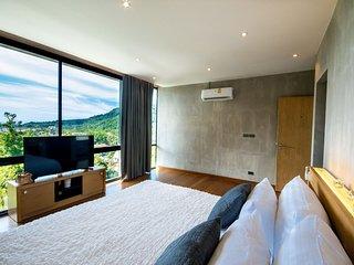 Stylish 2 bedrooms villa !