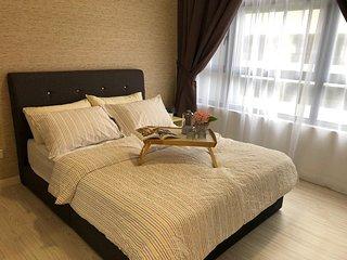[HOT] Premium Master Room around Lakeside Kuala Lumpur