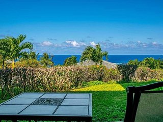 Kapalua Ridge Villa #311 - Luxurious Ocean View 1 bedroom 2 bathroom