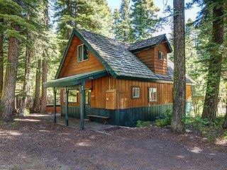 The Alder Cabin #484