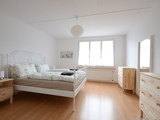 Jungfrau Gardens. Spacious Apartment, sleeps 5-7 people