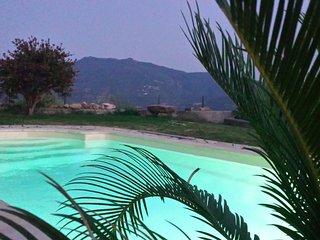 Rez de villa 15 minutes Porticcio et Ajaccio