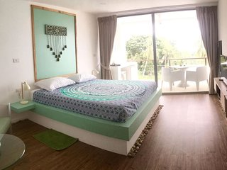 La Villa Noi. 2 Double Room with sea view and Pool Koh samui. Chaweng Noi