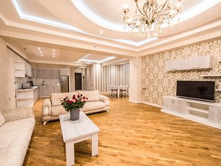 Al Khaleej Baku City Hotel