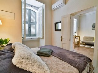 ★NEW★ Central 1BR apartment in the ♥ of Valletta