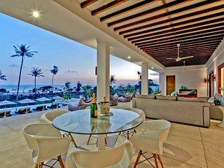 Villa Shaya, 5 bedroom, Luxury Ocean View Villa, Berawa, Canggu, Bali