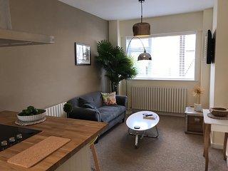 Hurst Suite, Oriel Apartments