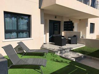 Apartment Playa Elisa Bay