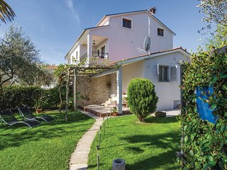 1 bedroom Villa in Rovinj, Istarska Zupanija, Croatia - 5564761