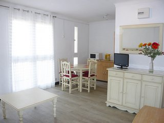 1 bedroom Apartment in Canet-Plage, Occitania, France : ref 5553995