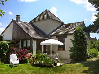 2 bedroom Villa in Boulon, Normandy, France : ref 5554360