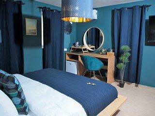Hotel La Finca - Linda Vista Deluxe King Suite
