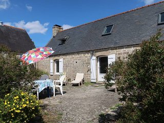 3 bedroom Villa in Pont-l'Abbe, Brittany, France : ref 5438227