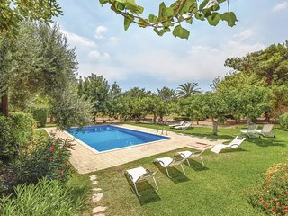 2 bedroom Villa in Ragusa Ibla, Sicily, Italy - 5673629