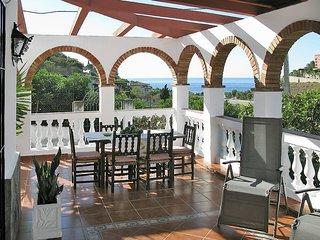 3 bedroom Villa in Almunecar, Andalusia, Spain : ref 5436396