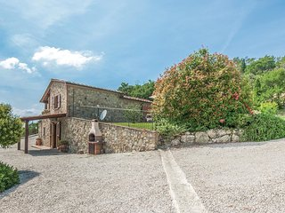 2 bedroom Villa in Sensano, Tuscany, Italy - 5523600