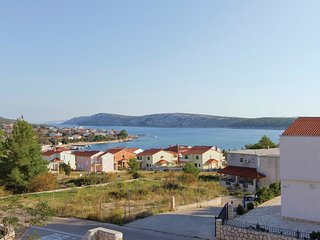 1 bedroom Apartment in Barbat, Primorsko-Goranska Zupanija, Croatia : ref 552157