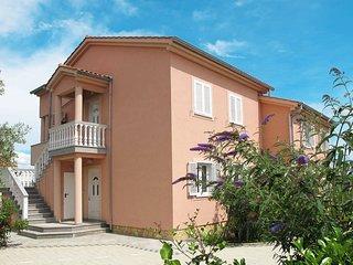 2 bedroom Apartment in Krk, Primorsko-Goranska Županija, Croatia : ref 5440183