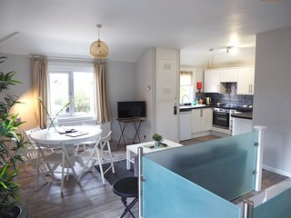 Tolkien Suite, Exeter Apartments