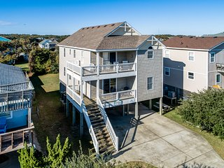 Heaven Sent | 730 ft from the beach | Hot Tub | Nags Head
