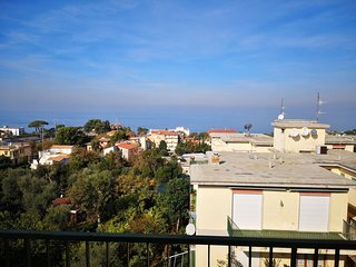 Panoramico Appartamento Miramare