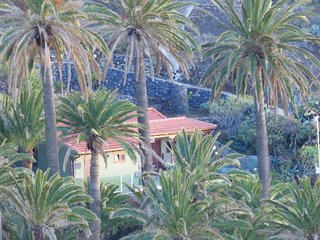 Casa El Pirguan. Your Oasis in La Gomera
