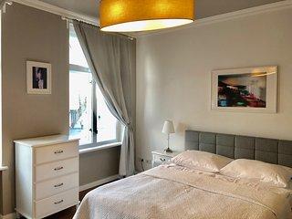 3 Zimmer Apartment LUXUS im KIETZ Leipzig