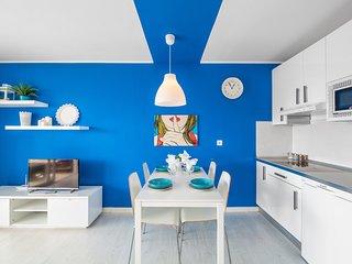 THE BLUE HOUSE II (VISTAS AL MAR)
