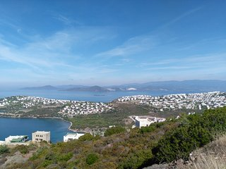 Flamingo Country Club Apartment to Daily Rent in Bodrum Peninsula, Turkey