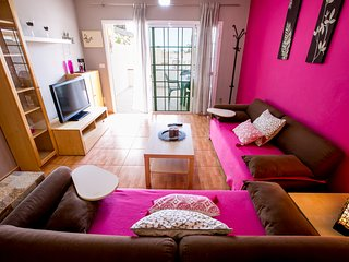 Nice, homely apartment Casa Blanca