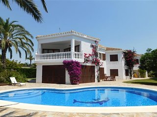 Large Villa Beachside Cabo Roig, Orihuela Costa