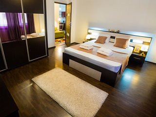 Old Town Accommodation-Bucharest