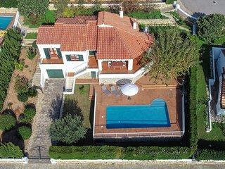 Villa Anna 12B