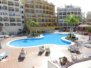 Los Cristianos Mountain View Apartment. 15% discount 25/06/2019 to 02/07/2019